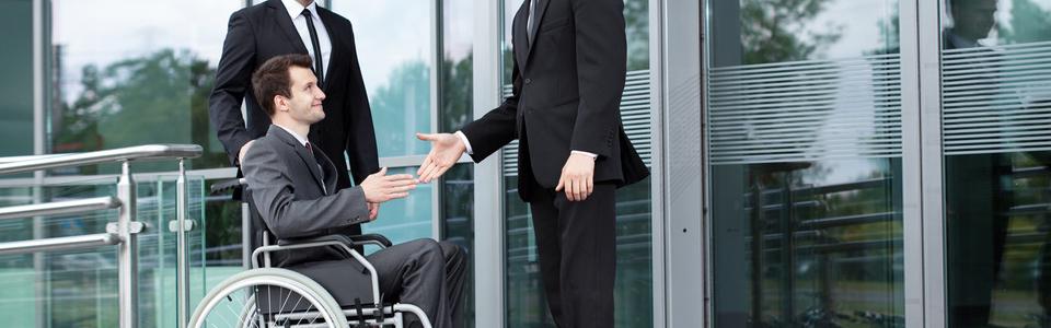 Leistungen für Arbeitgeber und Arbeitgeberinnen